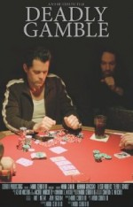 Deadly Gamble (2015) afişi
