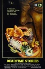 Deadtime Stories (1986) afişi