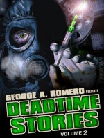 Deadtime Stories 2 (2011) afişi
