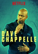 Deep in the Heart of Texas: Dave Chappelle Live at Austin City Limits (2016) afişi