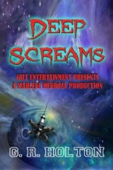 Deep Screams (2013) afişi