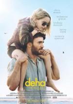 Deha (2017) afişi