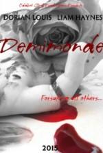 Demimonde (2016) afişi