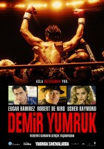 Demir Yumruk Full HD 2016 izle