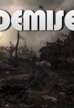 Demise (2017) afişi