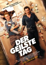 Der Geilste Tag (2016) afişi