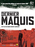 Dernier Maquis (2008) afişi