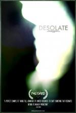 Desolate (2013) afişi