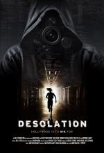 Desolation (2016) afişi
