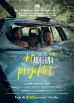Det moderna projektet (2016) afişi