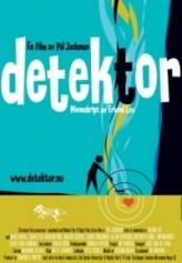 Detektor (2000) afişi
