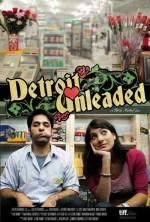 Detroit Unleaded (2012) afişi