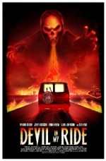 Devil in My Ride (2014) afişi