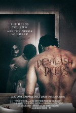 Devilish Deeds (2017) afişi