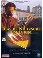 Dias De Nietzsche Em Turim (2001) afişi