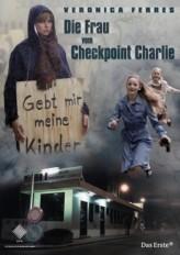 Die Frau vom Checkpoint Charlie (2007) afişi