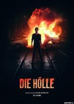 Die Hölle (2017) afişi