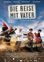 Die Reise Mit Vater (2016) afişi