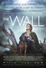The Wall (2012) afişi
