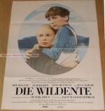Die Wildente (1976) afişi