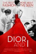 Dior and I (2014) afişi
