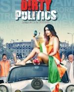 Dirty Politics (2015) afişi