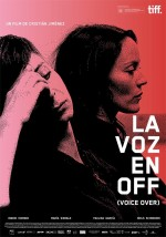 Dış Ses (2014) afişi