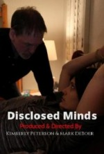 Disclosed Minds (2015) afişi