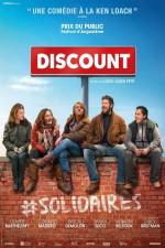 Discount (2014) afişi