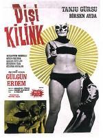Dişi Kilink (1967) afişi