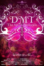 DMT: The Spirit Molecule (2010) afişi