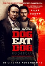 Dog Eat Dog (2016) afişi