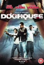 Doghouse (2009) afişi