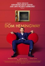 Dom Hemingway (2013) afişi