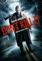 Don't Kill It (2016) afişi