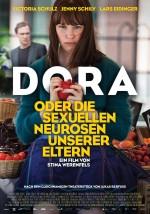Dora oder Die sexuellen Neurosen unserer Eltern (2015) afişi
