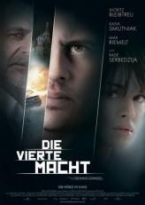 Dördüncü Kuvvet (2012) afişi