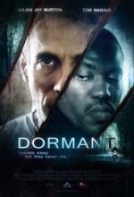 Dormant (2016) afişi