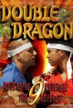 Double Dragon 9: Revenging Revenge the Revenge (2012) afişi