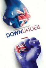 Down Under (2015) afişi