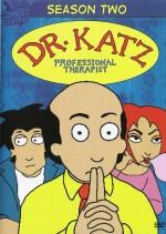 Dr. Katz, Professional Therapist 2 (1996) afişi
