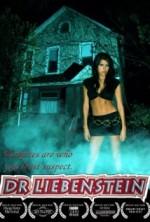 Dr Liebenstein (2014) afişi