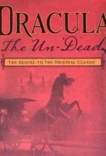 Dracula the Un-Dead  afişi