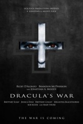 Dracula's War (2018) afişi