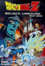 Dragon Ball Z: Bojack Unbound (1993) afişi