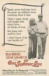 Dragonfly (ı) (1976) afişi