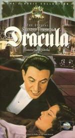 Drácula (1931) afişi