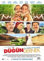 Düğün Dernek (2013) Filmi izle
