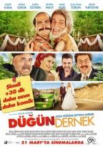 Düğün Dernek (2013) afişi