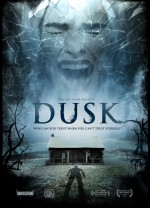 Dusk (2015) afişi